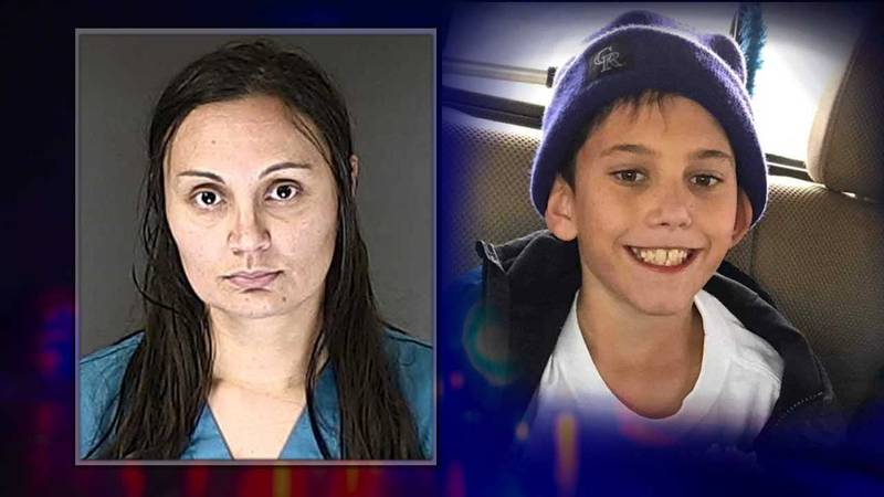 Letecia Stauch was arrested March 2, 2020 and suspected of her stepson's murder, Gannon...