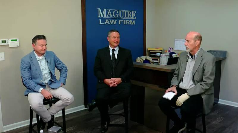 Legal Access – Oct. 21, 2021 – Part 1