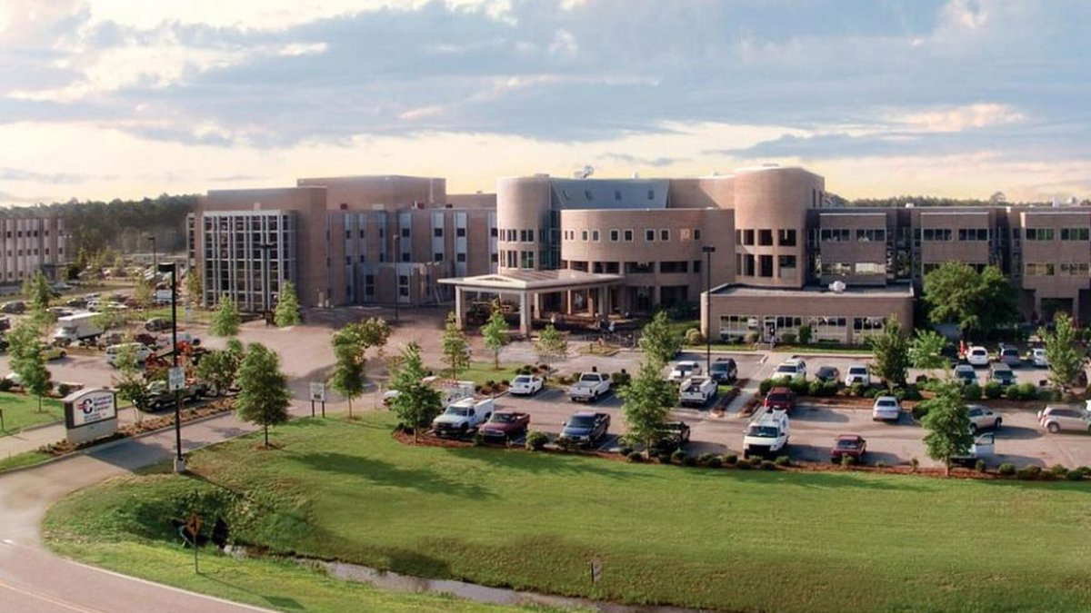 Conway Medical Center is the recipient of two grants from The Duke Endowment, totaling more...