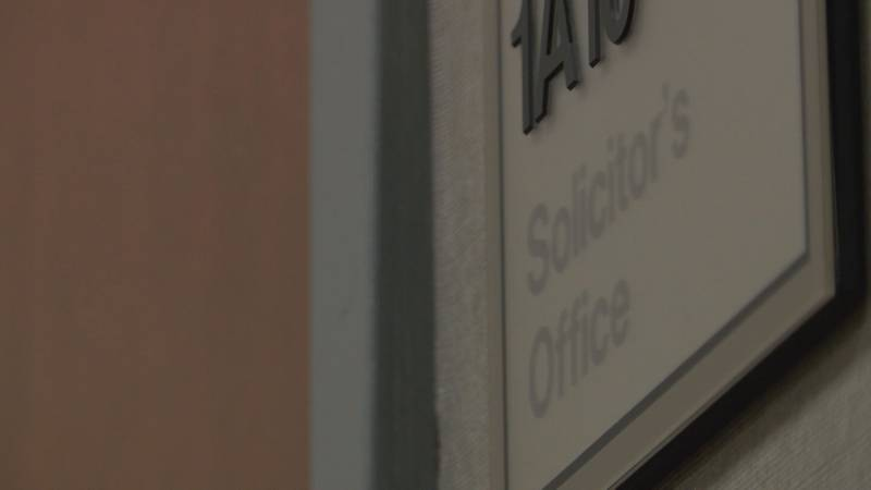 The Solicitor's Office is looking to expand.