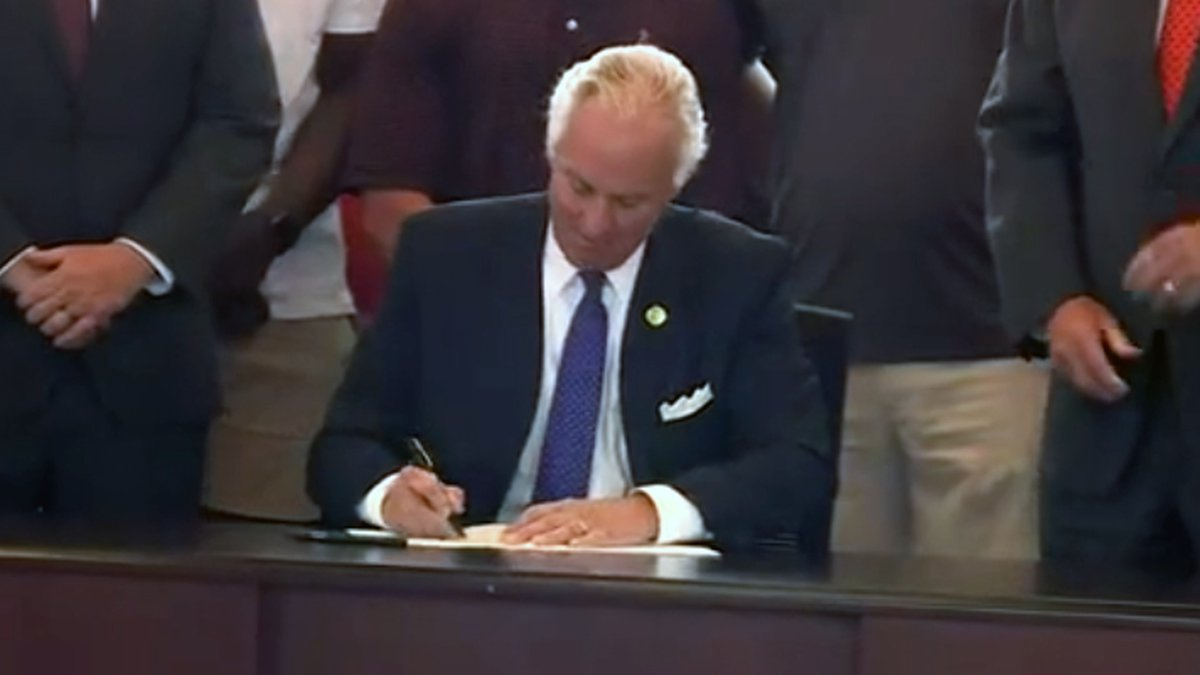 The bill was created in part to keep South Carolina competitive in recruiting the nation's top...