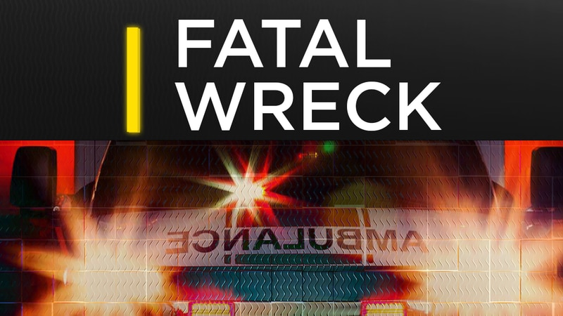 A bicyclist was killed after he was hit by an SUV on U.S. Highway 319 in Thomas County....