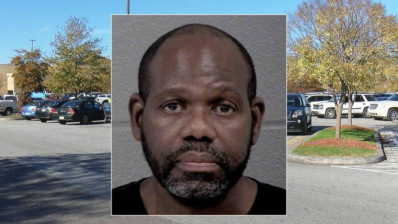 Officials with the Moncks Corner Police Department announced the arrest of 53-year-old Terrence...