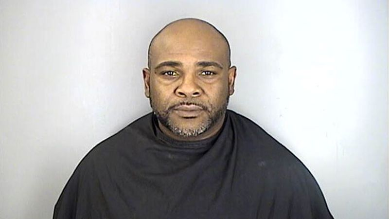 Moses Leon Drafts is charged with criminal sexual conduct with a minor.