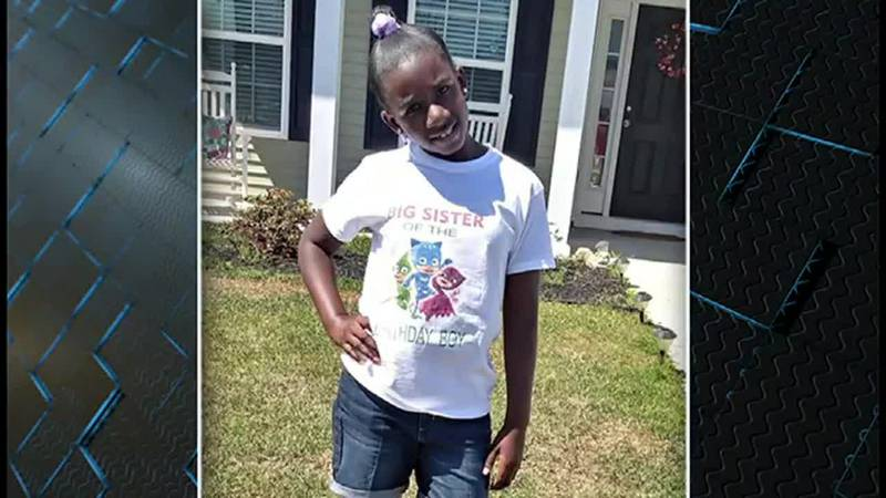 RAW AUDIO: RaNiya Wright's teacher gives a statement on incident April 16, 2019