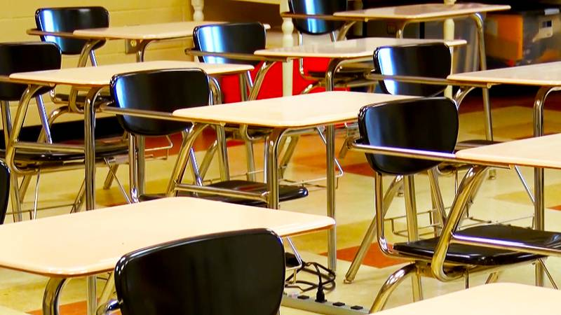 The Berkeley County School District board has approved an attendance cap for Cane Bay...