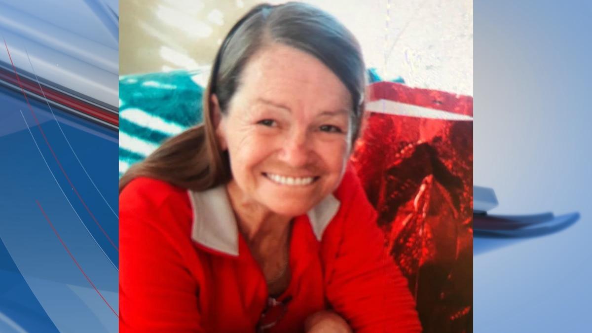 Marianne Marsh was last seen on Feb. 14.
