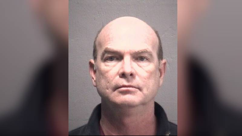 Michael Lee Hasson (Source: NHCSO)
