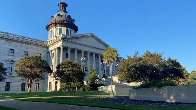 The South Carolina Senate was supposed to reconvene Tuesday in Columbia to start discussing...