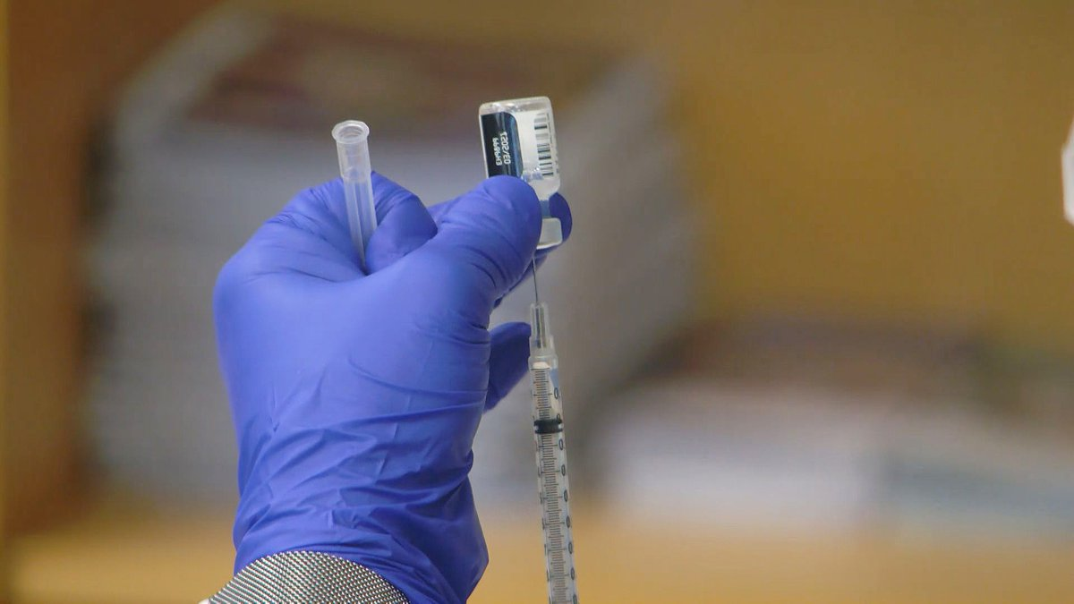 The state's Senior Deputy for Public Health Nick Davidson said he does not anticipate the...