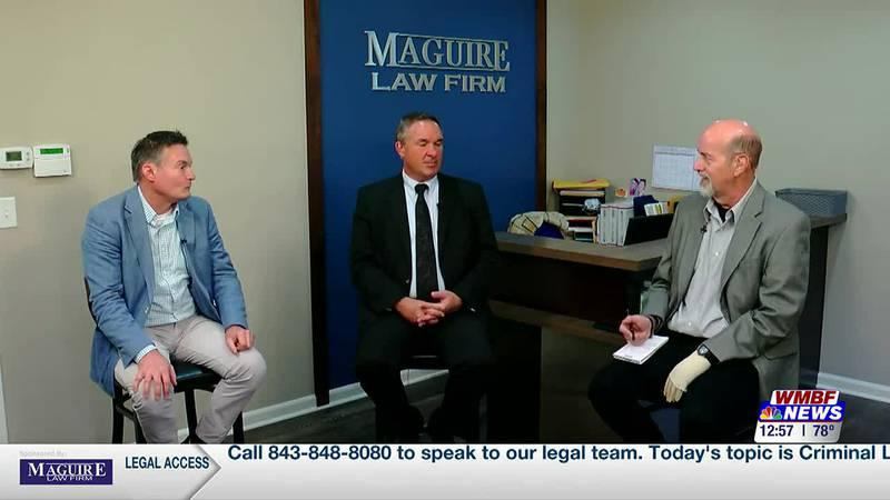 Legal Access – Oct. 21, 2021 – Part 3