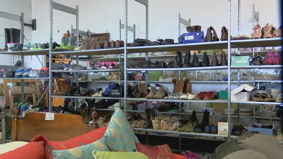 Deal Diva: Thrift stores offer great low prices to help homeless in Horry County