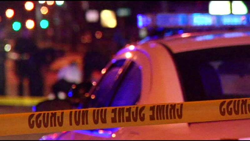 Authorities are investigating a death in the Conway area.