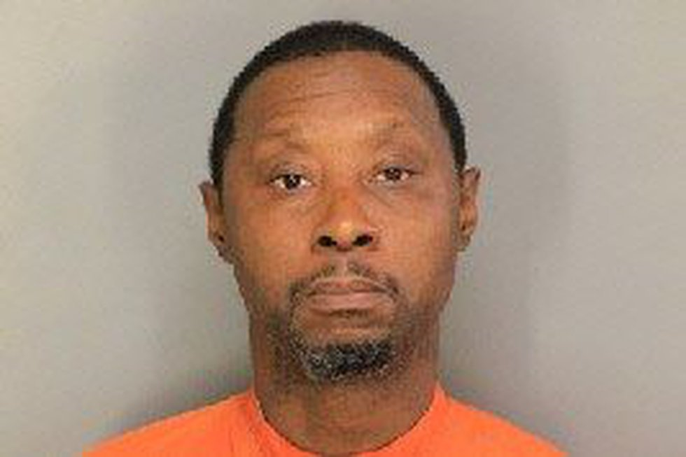 Hasean Blue (Source: Florence County Detention Center)