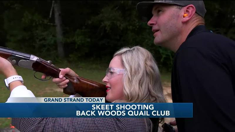 Skeet Shooting Overview