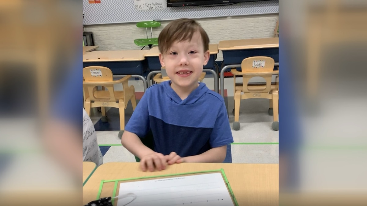 Family calls for change after son with autism struck by vehicle outside Lexington Two school