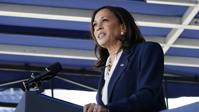 Vice President Kamala Harris plans to visit the Palmetto State early next week as part of the...