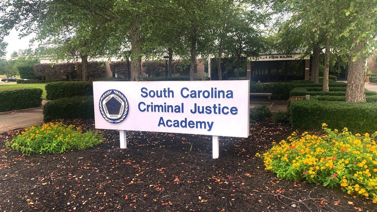 SC Criminal Justice Academy