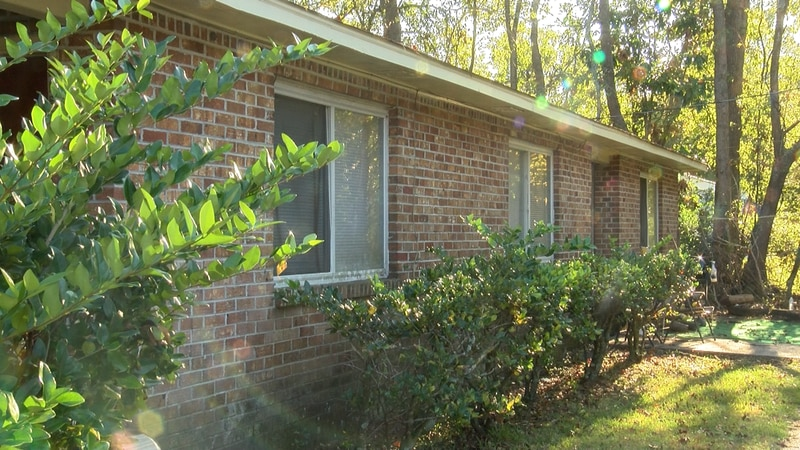 A North Charleston veteran says he's getting evicted from a complex designed to help those...