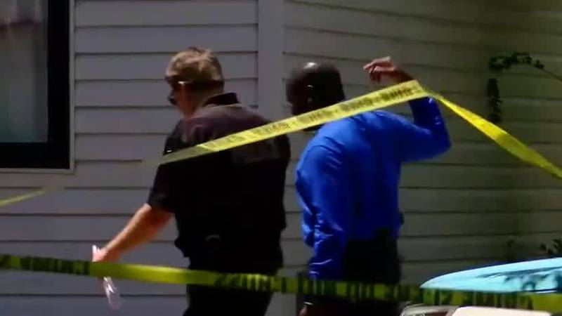 Police are conducting a homicide investigation following a deadly shooting in Myrtle Beach on...