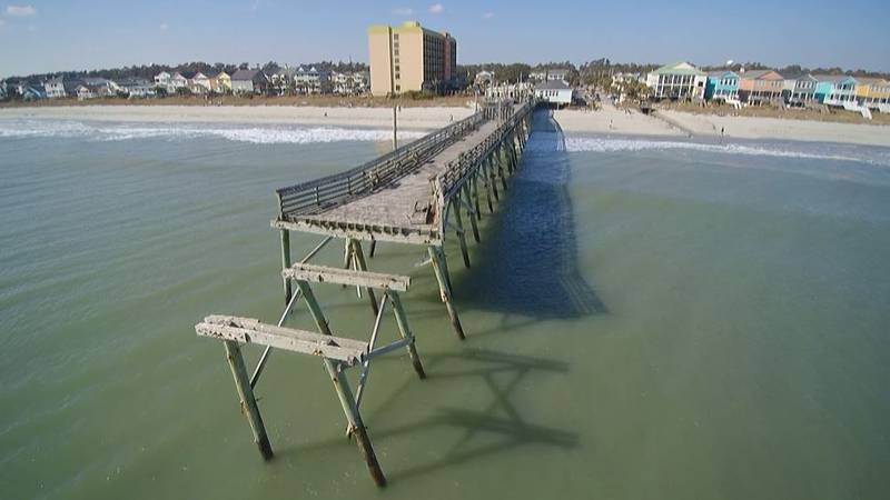After four year, the Town of Surfside Beach is the closest it's been to beginning construction...