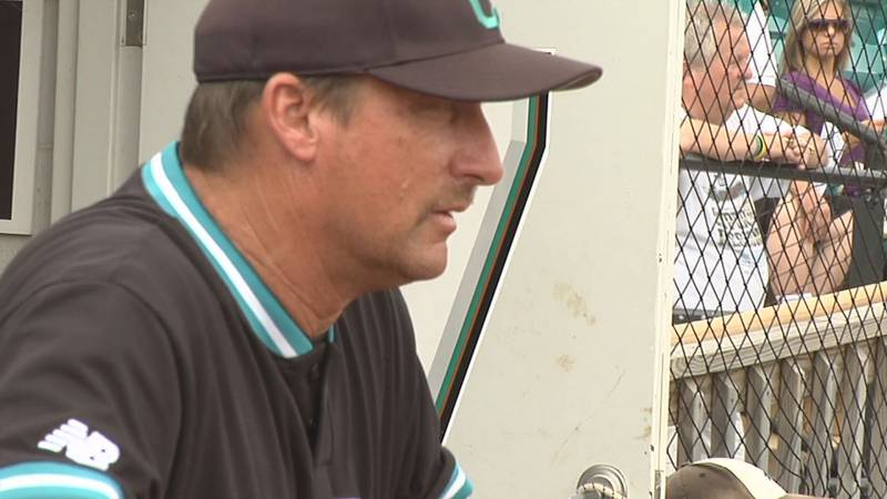 Head Coach Gary Gilmore has CCU poised for another strong season.