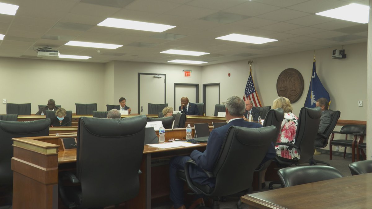 Lawmakers, public health officials set goal to increase COVID-19 testing in SC