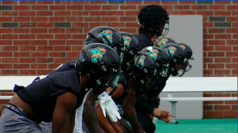 Football season isn't over just yet, the Chanticleers football team is back in action Thursday...