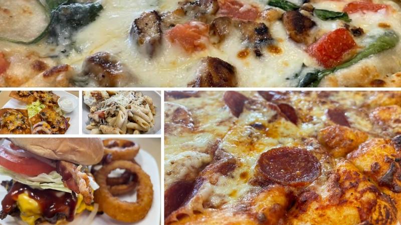 Ramani's Pizza