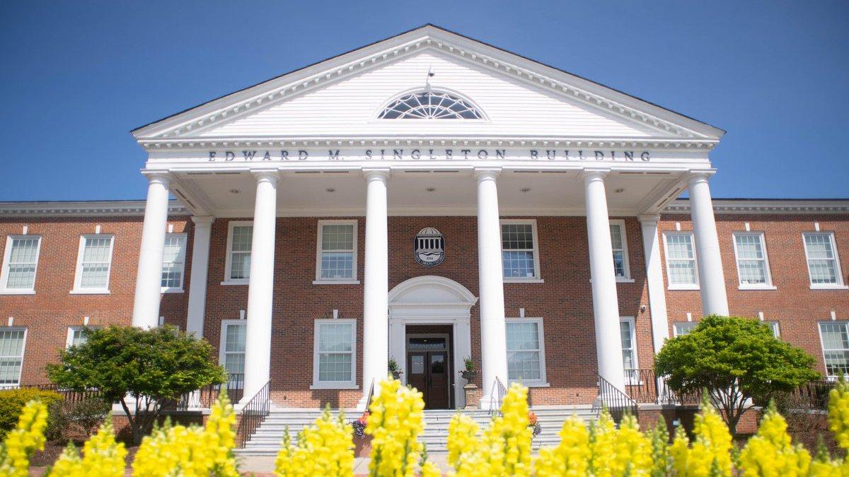 Coastal Carolina University unveiled its 'Coastal Comeback' plan on Monday.