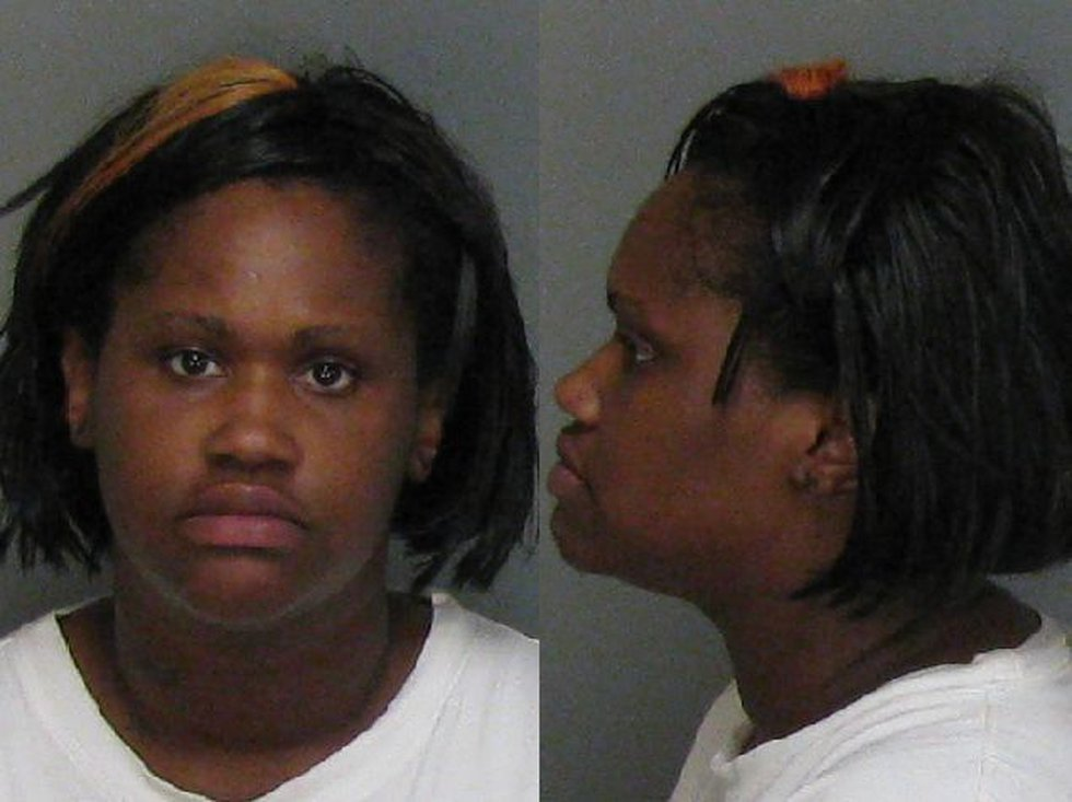 Woodberry (Source: Florence County Detention Center)