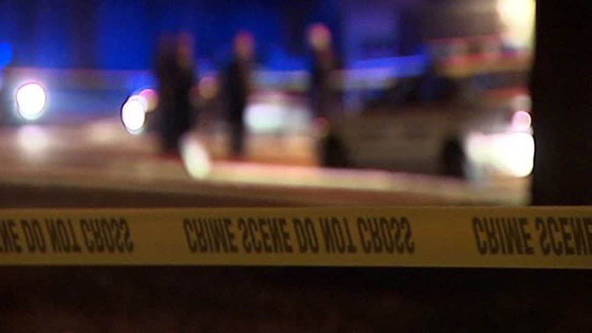 Authorities are investigating an officer-involved shooting in Marlboro County.