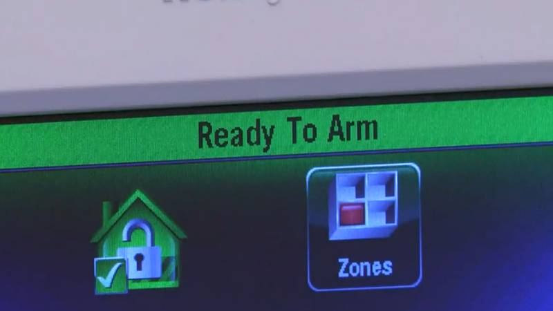 If you have a security system you could be facing a pretty serious fine if you have an...