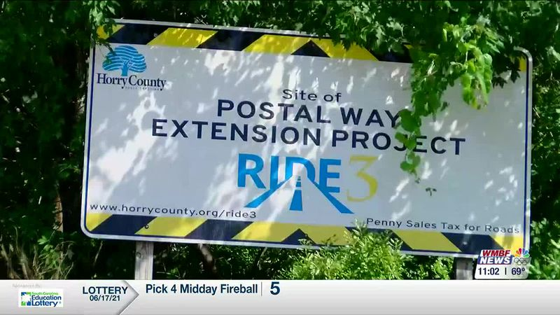 Changes coming to Postal Way