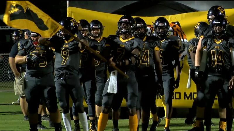Dillon High School football.