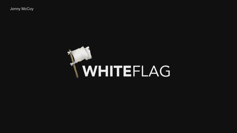 White Flag was created by Jonny McCoy.