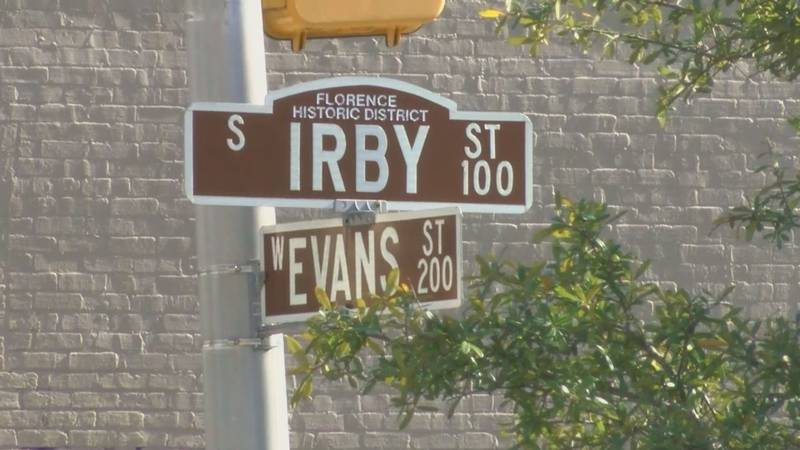 Irby intersection