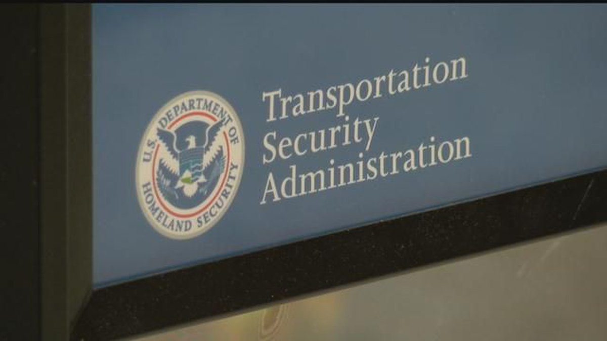 A Myrtle Beach man who once served as a Transportation Security Administration officer will...