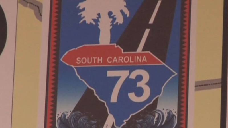 Horry County leaders are one step closer to making I-73 a reality.