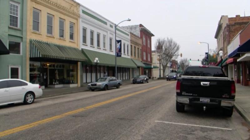 Explorin' Loren: Bennettsville