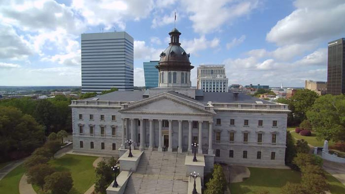 The South Carolina Supreme Court just issued a judgment ruling a part of the Heritage Act...
