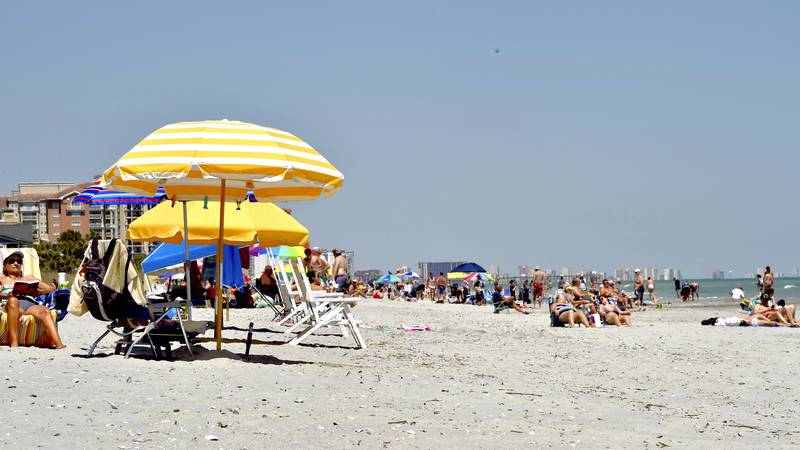 According to U.S. News & World Report, Myrtle Beach is the No.1 fastest-growing places in the...