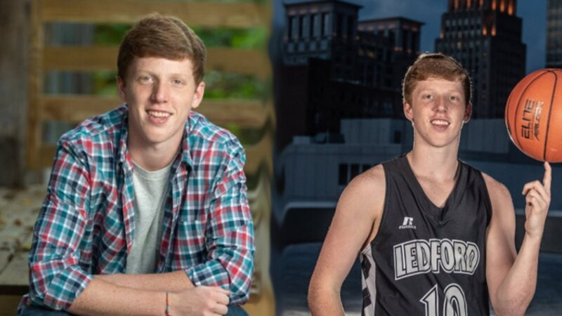 Chad Dorrill was a 2019 graduate of Ledford Senior High in Thomasville and was studying to...
