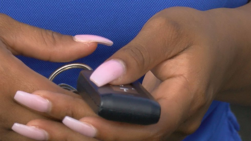Make your Key fob part of your car maintenance.