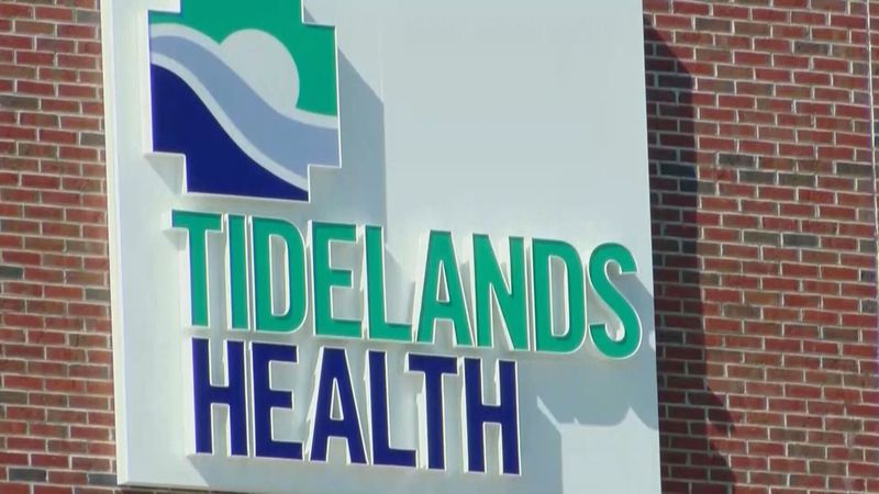 Tidelands Health hopes to help COVID long-haulers.