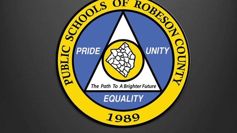 Source: Public Schools of Robeson County Facebook page