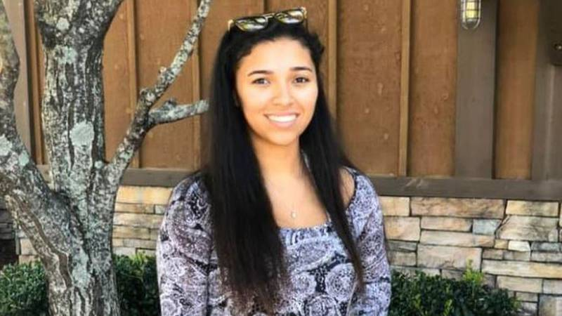 Aniah Blanchard was reported missing to Auburn police on Thursday, Oct. 24.