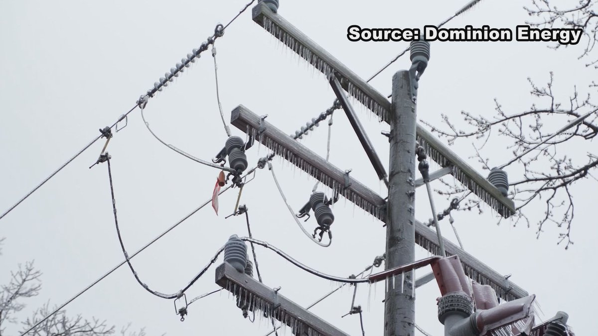 Lawmakers review SC's Electric Grid in aftermath of Texas winter storm