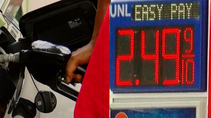 GasBuddy expert advising you on how to not overpay at the pump