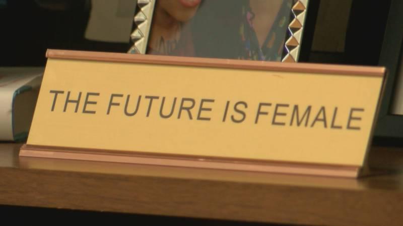 Women's History Month: Inspiring women